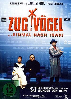 Rent Zugvoegel Online DVD & Blu-ray Rental
