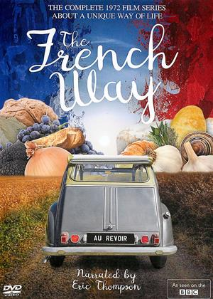 Rent The French Way Online DVD & Blu-ray Rental