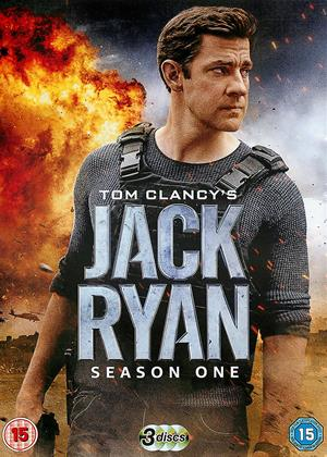 Rent Jack Ryan: Series 1 (aka Tom Clancy's Jack Ryan) Online DVD & Blu-ray Rental