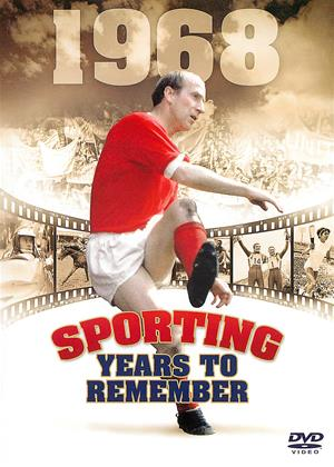 Rent Sporting Years to Remember: 1968 Online DVD & Blu-ray Rental