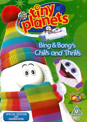 Rent Tiny Planets: Bing and Bong's / Chills and Thrills Online DVD & Blu-ray Rental