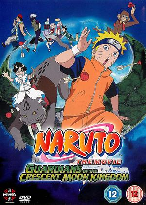 Rent Naruto the Movie 3 (aka Naruto the Movie 3: Guardians of the Crescent Moon Kingdom) Online DVD & Blu-ray Rental