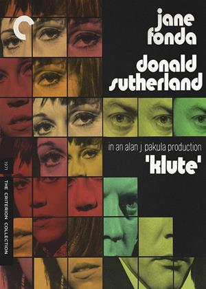 Klute Online DVD Rental