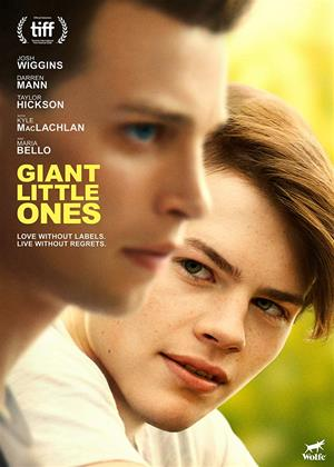 Rent Giant Little Ones (aka G.L.O.) Online DVD & Blu-ray Rental