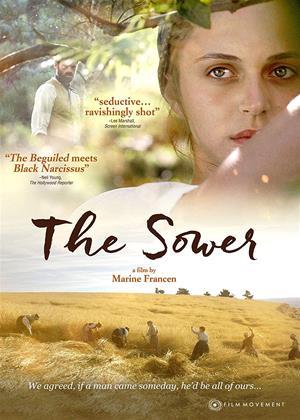 Rent The Sower (aka Le Semeur) Online DVD & Blu-ray Rental
