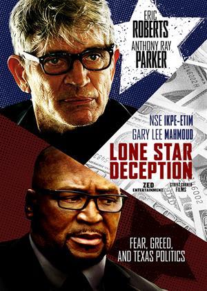 Rent Lone Star Deception (aka The Candidate) Online DVD & Blu-ray Rental