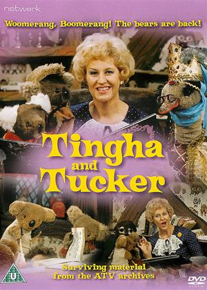 Rent Tingha and Tucker (aka Tingha and Tucker Club) Online DVD & Blu-ray Rental