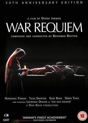Rent War Requiem Online DVD & Blu-ray Rental