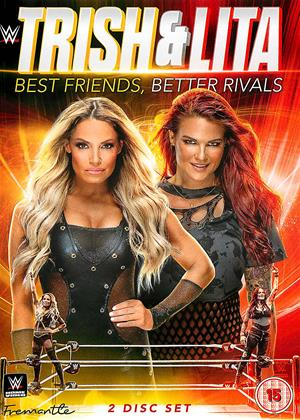 WWE: Trish and Lita: Best Friends, Better Rivals Online DVD Rental