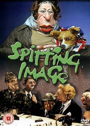 Rent Spitting Image: Series 5 Online DVD & Blu-ray Rental