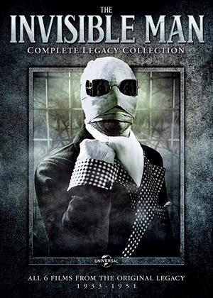 Rent The Invisible Man Returns / The Invisible Woman Online DVD & Blu-ray Rental