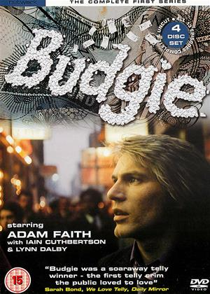 Rent Budgie: Series 1 Online DVD & Blu-ray Rental