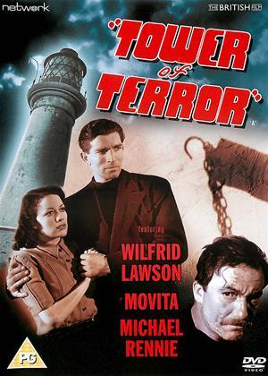Rent Tower of Terror Online DVD & Blu-ray Rental