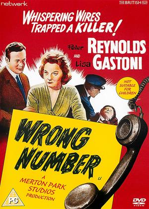 Rent Wrong Number Online DVD & Blu-ray Rental