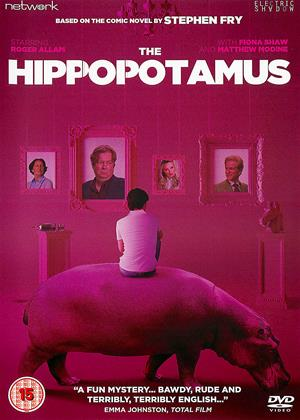Rent The Hippopotamus Online DVD & Blu-ray Rental