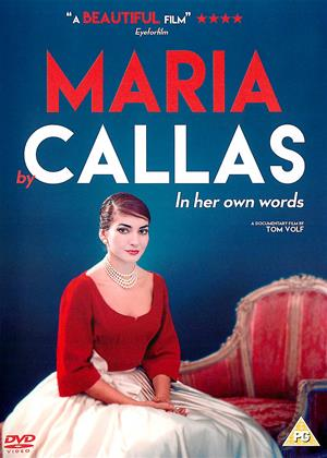 Rent Maria by Callas (aka Maria by Callas: In Her Own Words) Online DVD & Blu-ray Rental