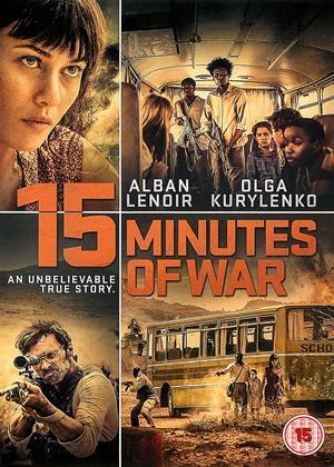 Rent 15 Minutes of War (aka L'intervention) Online DVD & Blu-ray Rental