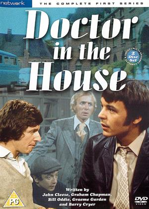 Rent Doctor in the House: Series 1 Online DVD & Blu-ray Rental