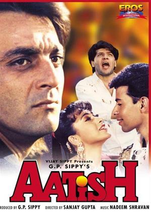 Rent Aatish Online DVD & Blu-ray Rental