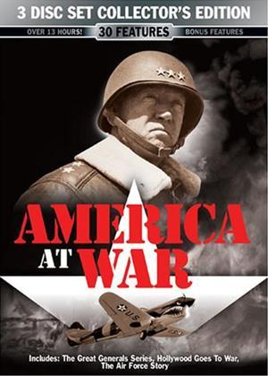 Rent America at War Online DVD & Blu-ray Rental