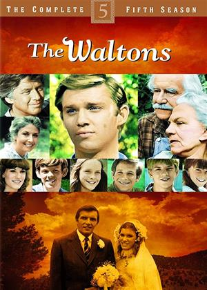 Rent Waltons: Series 5 Online DVD & Blu-ray Rental