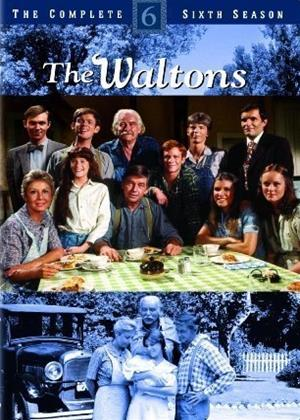 Rent Waltons: Series 6 Online DVD & Blu-ray Rental