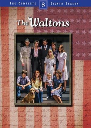 Rent Waltons: Series 8 Online DVD & Blu-ray Rental