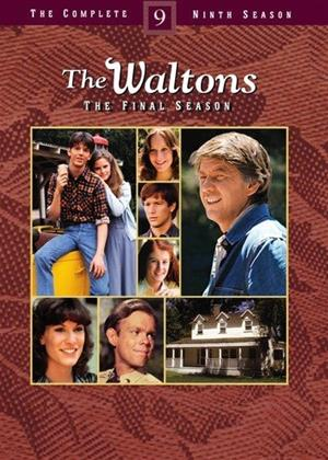 Rent Waltons: Series 9 Online DVD & Blu-ray Rental