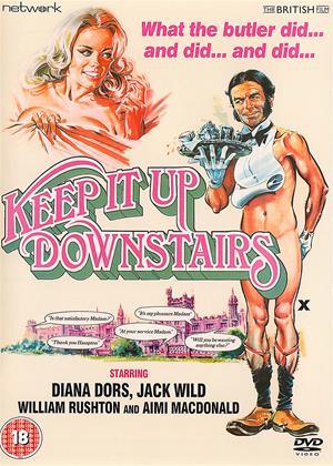 Rent Keep It Up Downstairs Online DVD & Blu-ray Rental