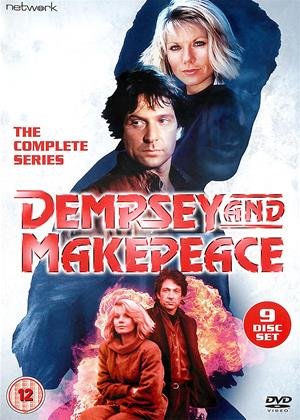 Rent Dempsey and Makepeace: Series 2 Online DVD & Blu-ray Rental