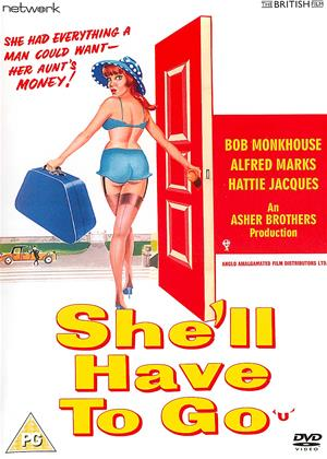 Rent She'll Have to Go (aka Maid for Murder) Online DVD & Blu-ray Rental