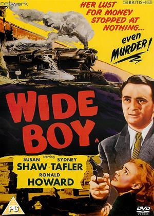 Rent Wide Boy Online DVD & Blu-ray Rental