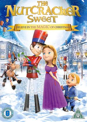 Rent The Nutcracker Sweet Online DVD & Blu-ray Rental