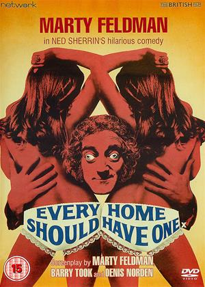 Rent Every Home Should Have One (aka Think Dirty) Online DVD & Blu-ray Rental