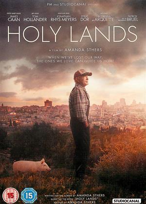 Rent Holy Lands Online DVD & Blu-ray Rental