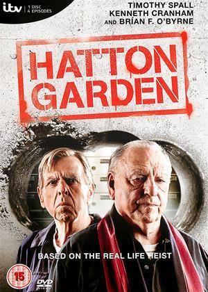 Rent Hatton Garden (aka The Hatton Garden Heist) Online DVD & Blu-ray Rental