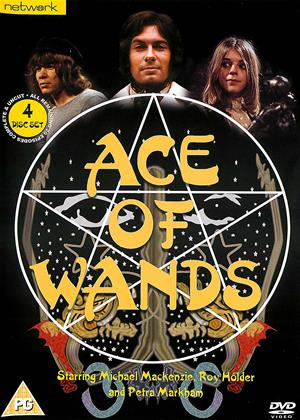 Rent Ace of Wands Online DVD & Blu-ray Rental