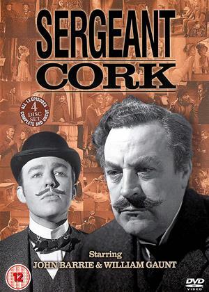 Rent Sergeant Cork: Series 1 Online DVD & Blu-ray Rental
