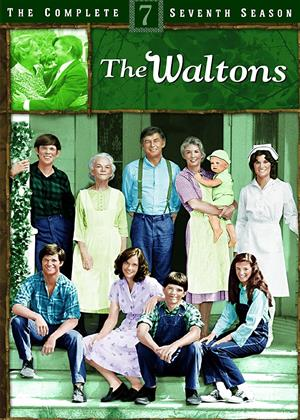 Rent Waltons: Series 7 Online DVD & Blu-ray Rental