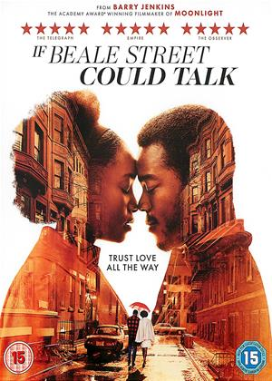 Rent If Beale Street Could Talk Online DVD & Blu-ray Rental
