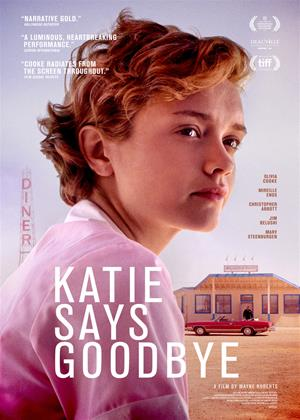Rent Katie Says Goodbye Online DVD & Blu-ray Rental