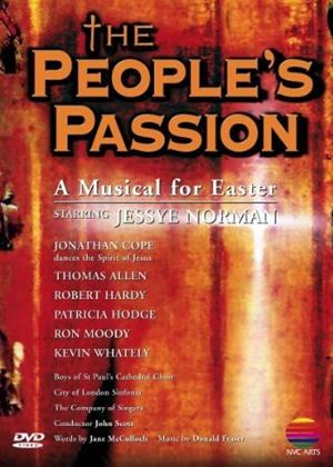 Rent The People's Passion Online DVD & Blu-ray Rental