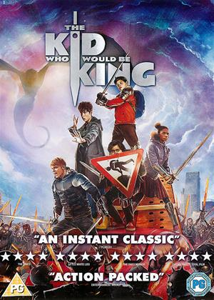 Rent The Kid Who Would Be King Online DVD & Blu-ray Rental