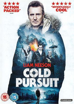 Rent Cold Pursuit (aka In Order of Disappearance) Online DVD & Blu-ray Rental