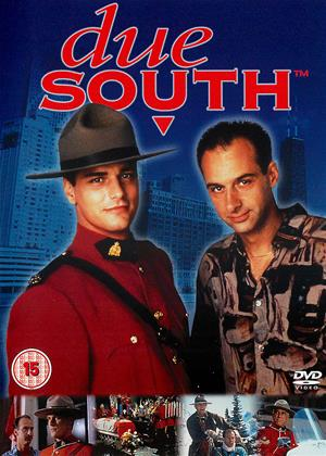 Rent Due South: Series 1 Online DVD & Blu-ray Rental