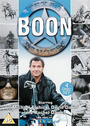 Rent Boon: Series 1 Online DVD & Blu-ray Rental