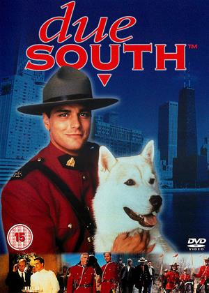 Rent Due South: Series 2 Online DVD & Blu-ray Rental