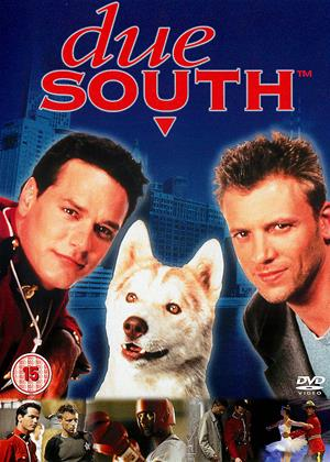 Rent Due South: Series 3 and 4 Online DVD & Blu-ray Rental
