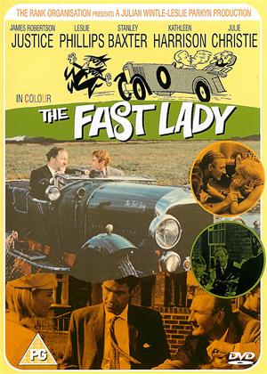 Rent The Fast Lady Online DVD & Blu-ray Rental