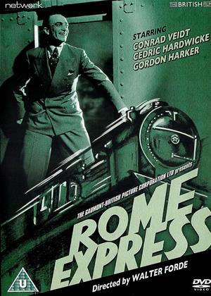 Rent Rome Express Online DVD & Blu-ray Rental